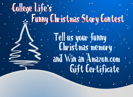 Funny Christmas Stories.Funny Christmas Story Contest