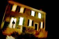Scary House | Online Degrees