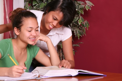 When should moms go back to school?