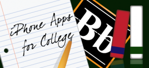 phone apps, college, online college
