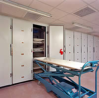 Accredited Online Associate Degree in Mortuary Science
