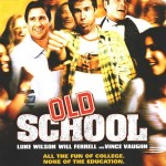 old school college movie