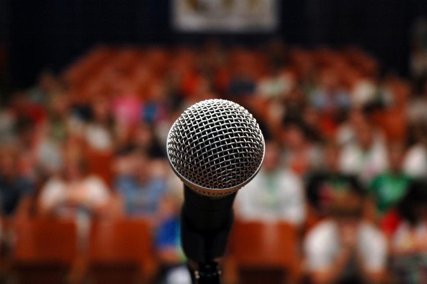 free online course public speaking