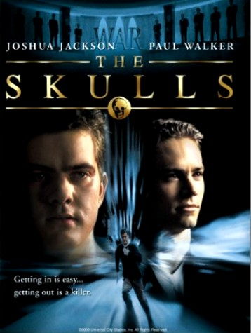 The Skull movie